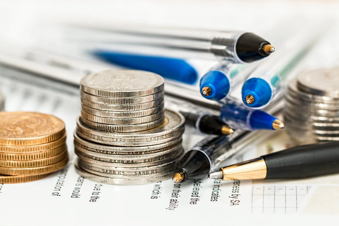 Jak wyjść z długu?