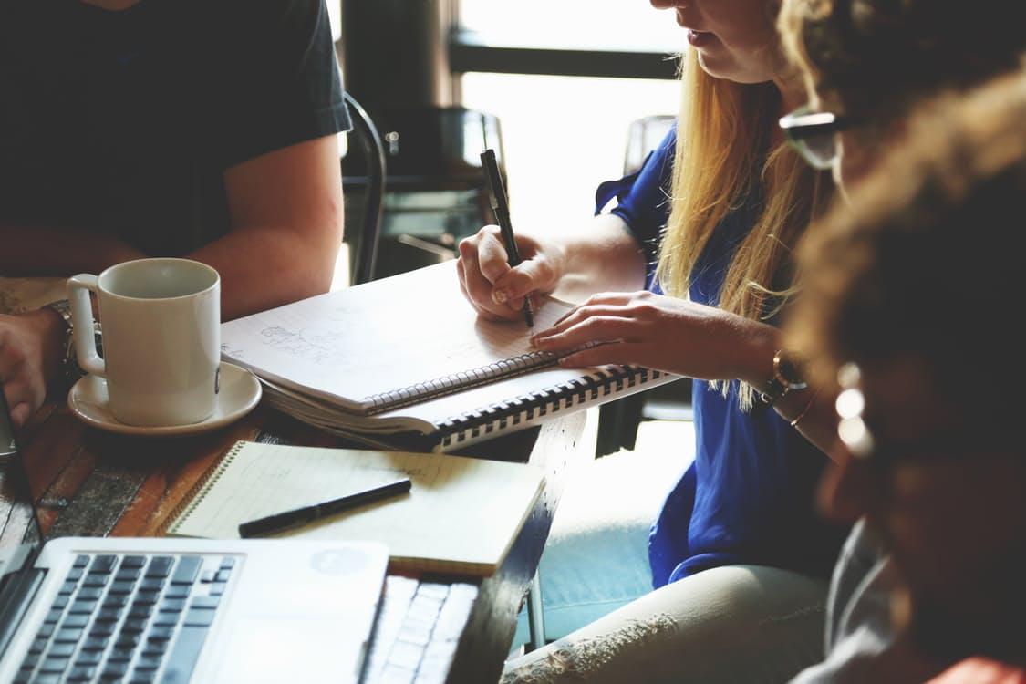 Związek pomiędzy planowaniem i błogosławieństwem finansowym