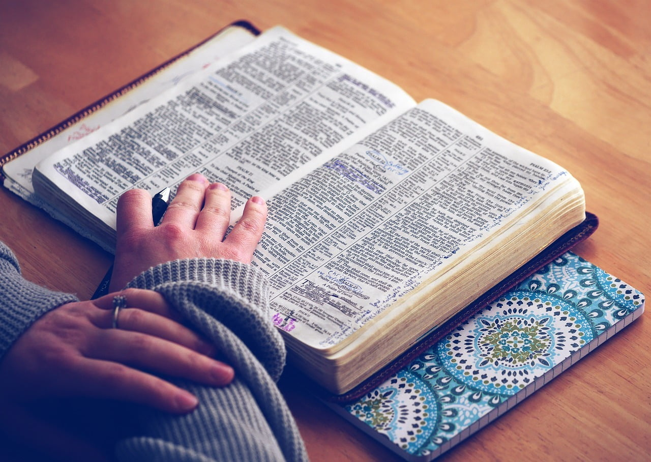 Jesteś bezpieczny – Bóg a finanse
