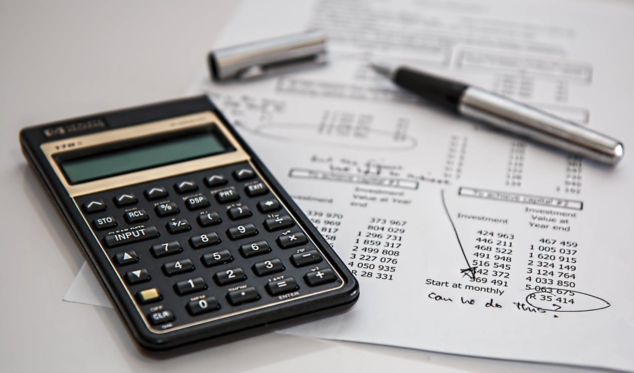 Budżet domowy czyli pierwszy krok do wolności finansowej