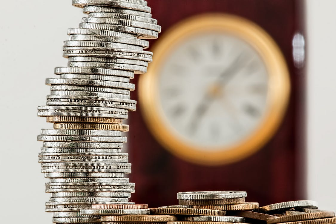 Jak zadbać o to, aby nie zabrakło pieniędzy
