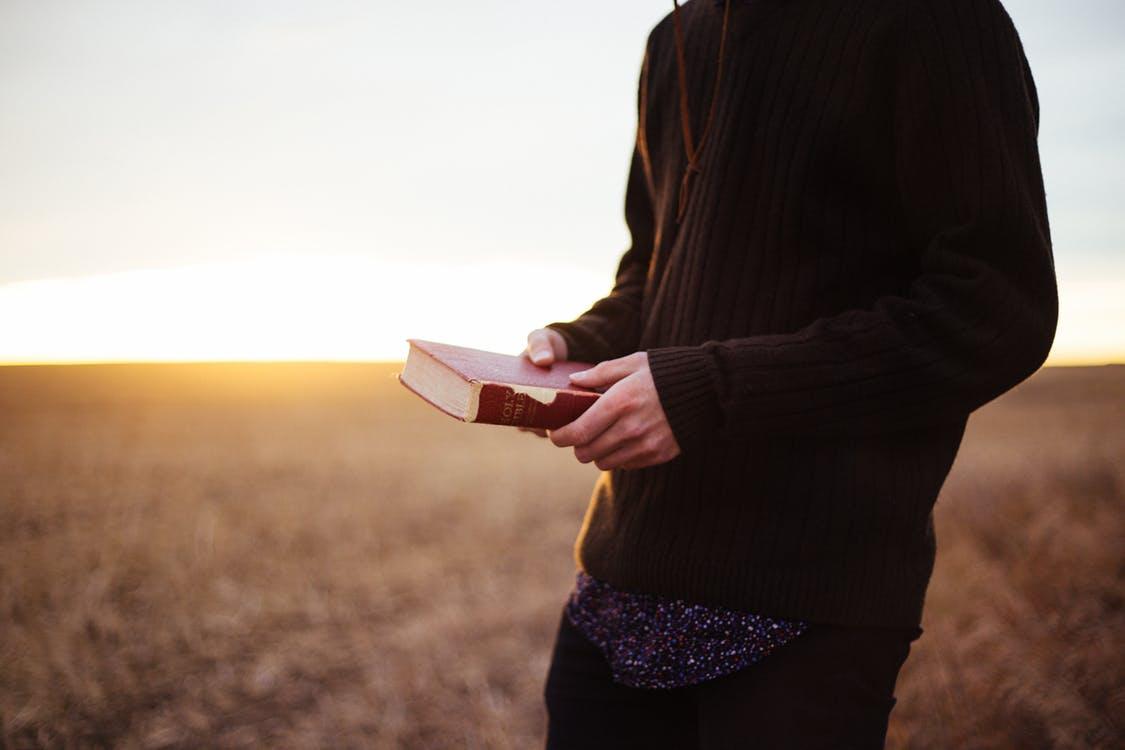 Biblijna koncepcja zadowolenia