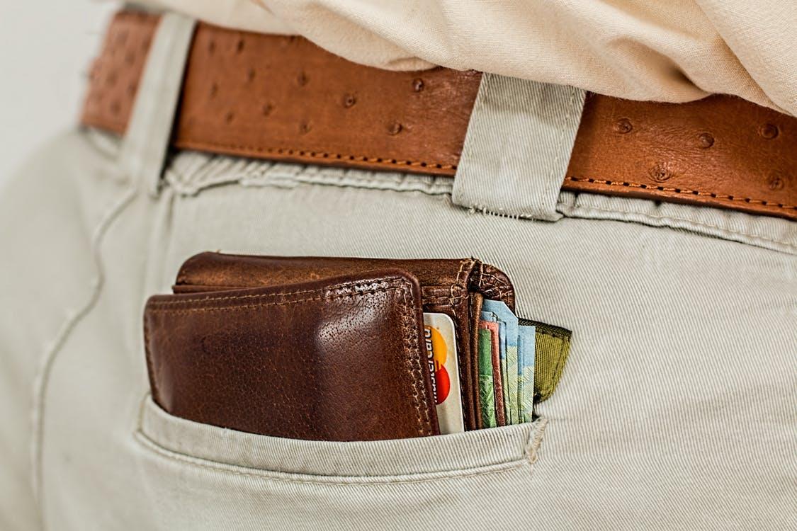 Na końcu nawraca się portfel