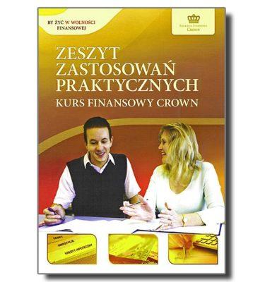 kurs-finansowy-crown-zeszyt-zastosowan-praktycznych