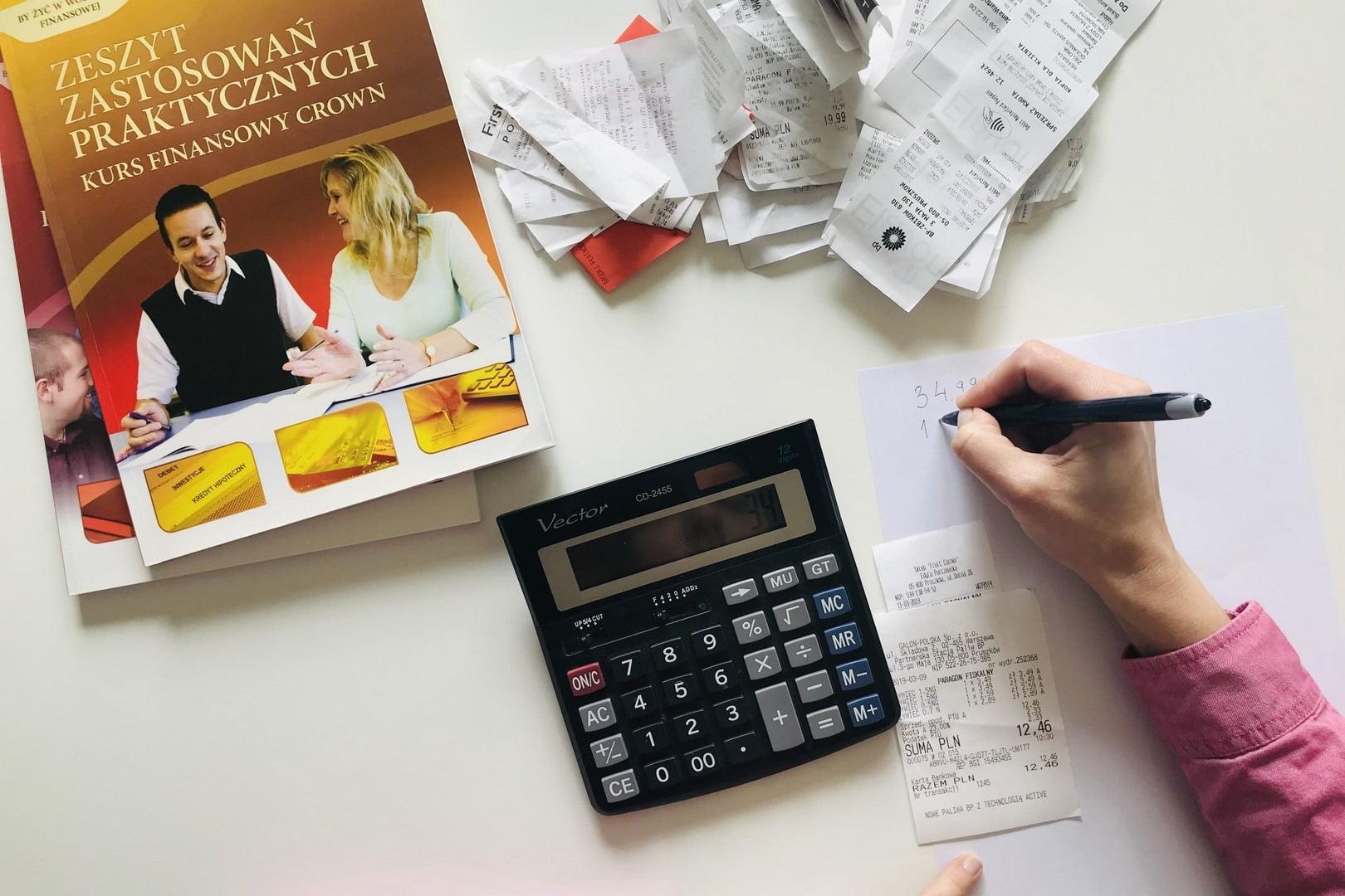 Kurs Finansowy – Białystok